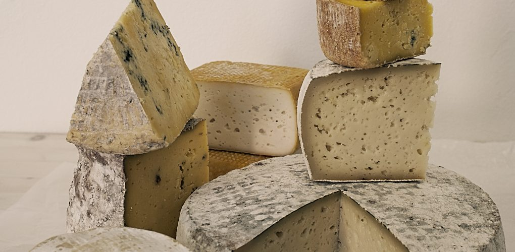 Svenska ostar tog medalj i World Cheese Award