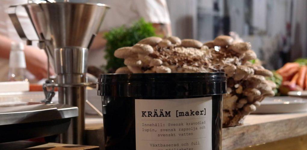 Spännande nyheter från Smakriket på Årets Kock-finalen