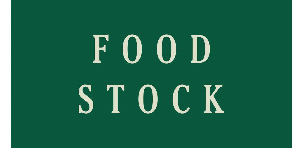 Succé på Foodstock